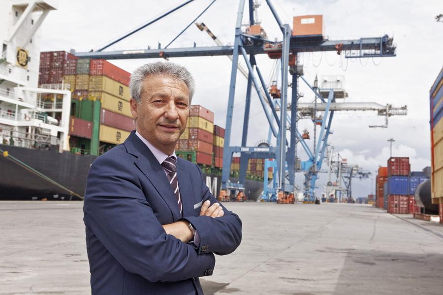 """Toledo ve """"absurdo"""" que debatan sobre la DIA del puerto personas no expertas"""