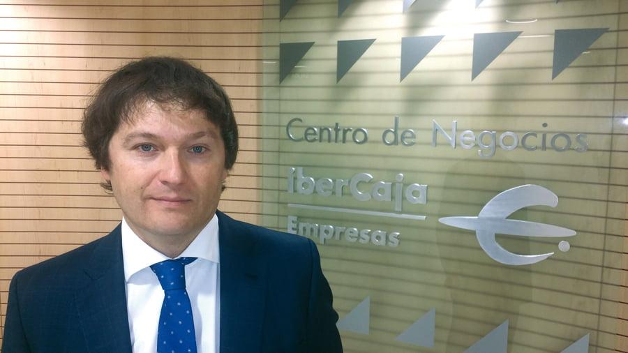 Ibercaja crea en valencia un centro de negocios como for Ibercaja valencia oficinas
