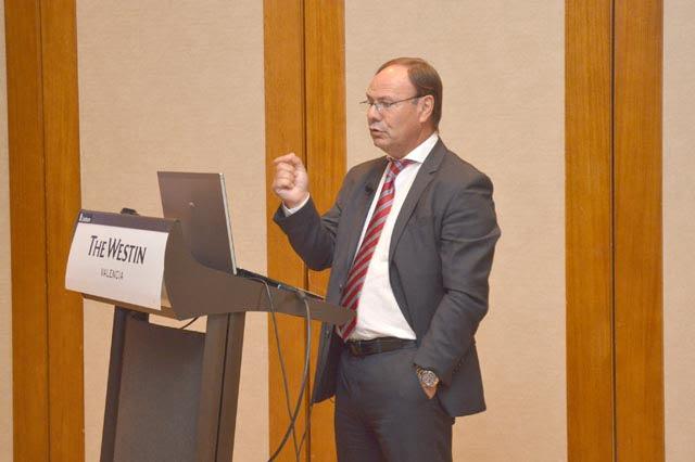 Bartolomé Poyatos (Grupo Montalt): El 80% de las ventas de coches se origina ya en la web