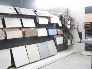 demanda de azulejos