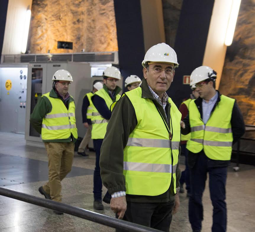 Iberdrola revisa en la Comunidad Valenciana más de 5.300 kilómetros de líneas eléctricas para reforzar la seguridad del suministro