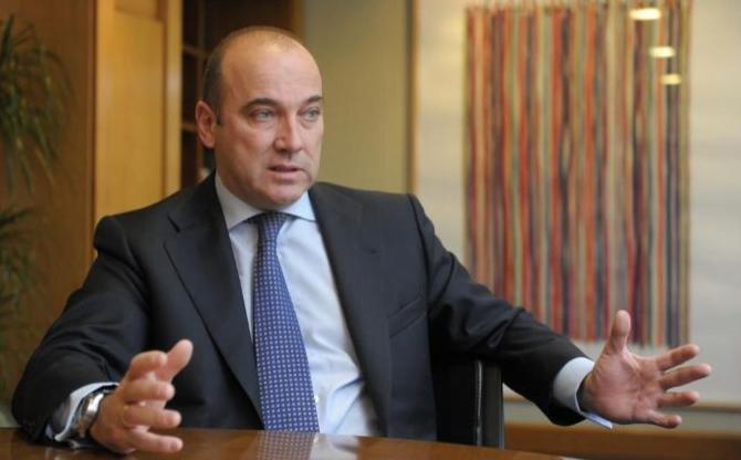 Banco Popular nombra Consejero Delegado a Pedro Larena