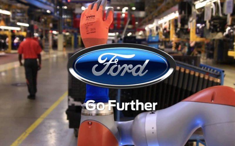 Ford prevé unas pérdidas netas de 2.000 millones dólares en primer trimestre