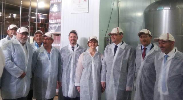 Bodegas La Viña invierte 3 millones para aumentar su capacidad de embotellado