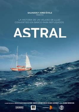 """Bonaire proyectará """"Astral"""", el documental de Salvados sobre los refugiados"""