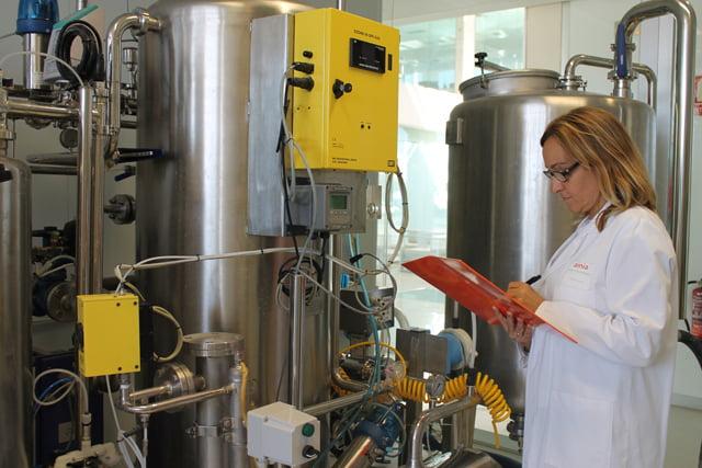 El ecodiseño para maquinaria de industria alimentaria facilitaría los procesos de limpieza