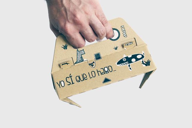 Esferic presenta en Ecofira el recogedor ecológico de heces de perro y la Bolsa del Agua