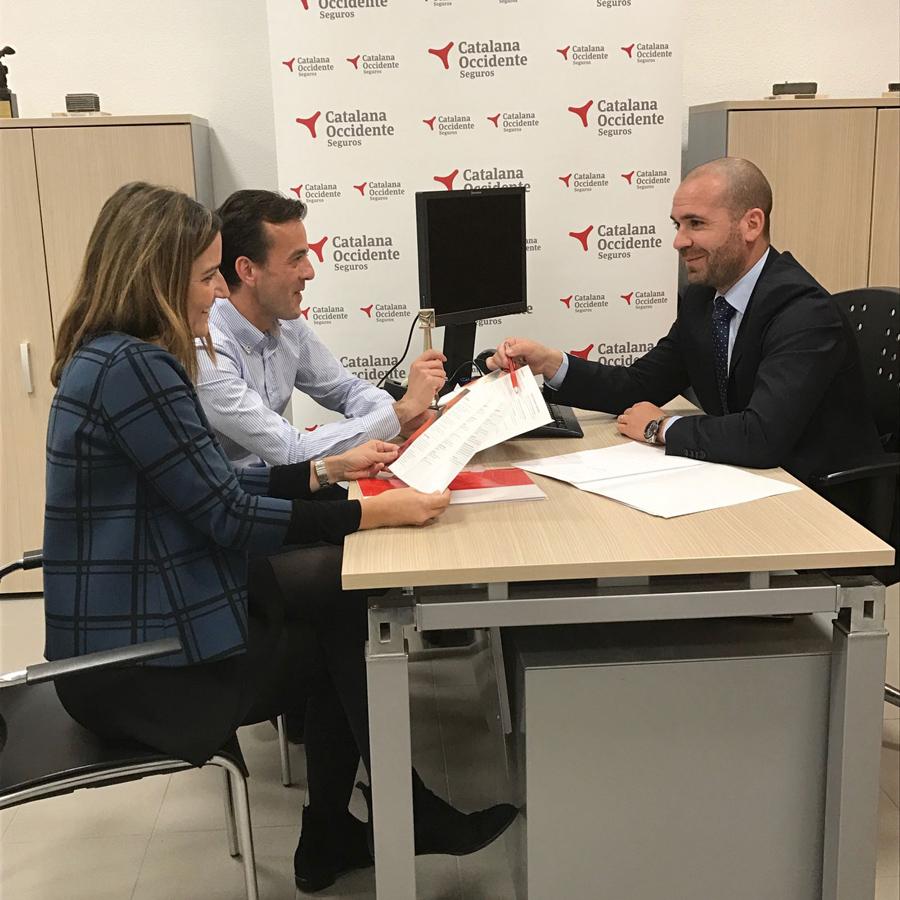 Seguros Catalana Occidente selecciona Consultores Vida para la Comunidad Valenciana