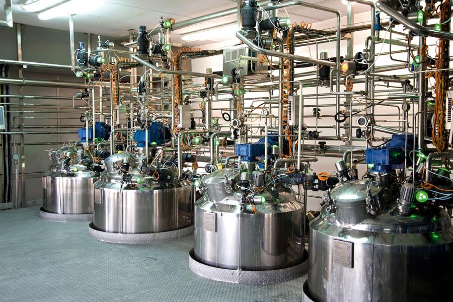 Biopolis, gran expertise en seguridad alimentaria