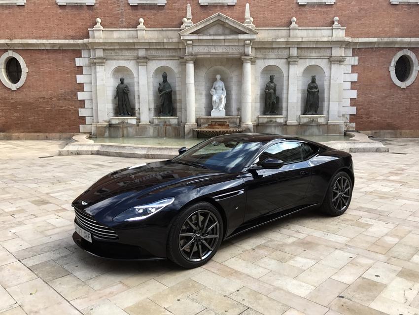El Primero De Una Nueva Era En Aston Martin Economia3