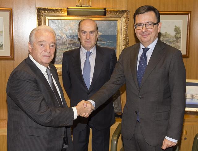 El BEI financia con 116 millones la transformación digital de El Corte Inglés