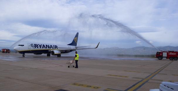 La Agencia Valenciana de Turismo tendrá una oficina en el aeropuerto de Castellón