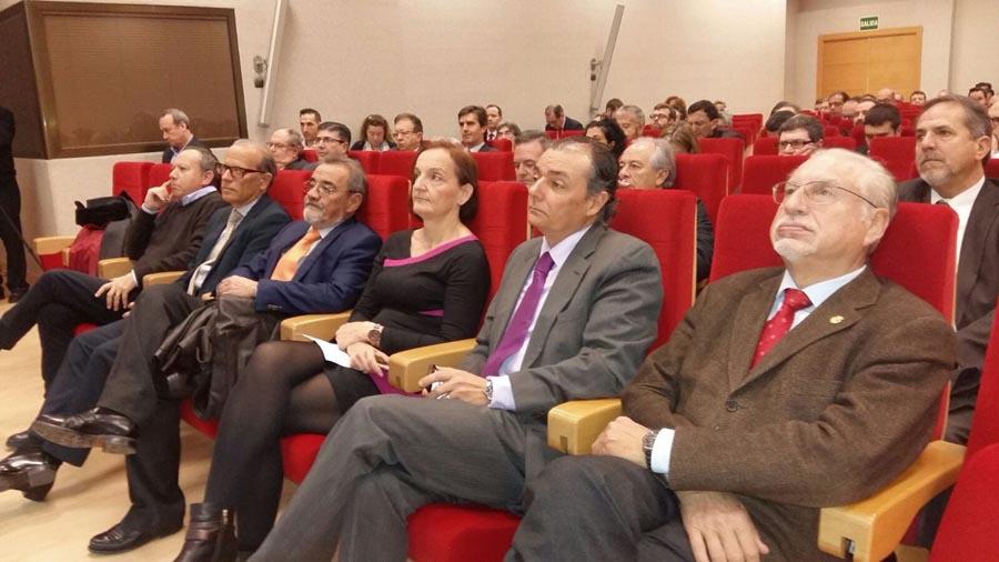 """Aecta presenta con Femeval """"Valencia Industria Conectada 4.0"""""""
