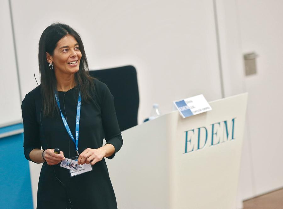 Edem lanza un programa para desarrollar la innovación en las empresas