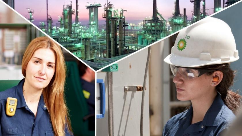 El programa Challenge de BP busca jóvenes talentos para incorporarlos a la multinacional