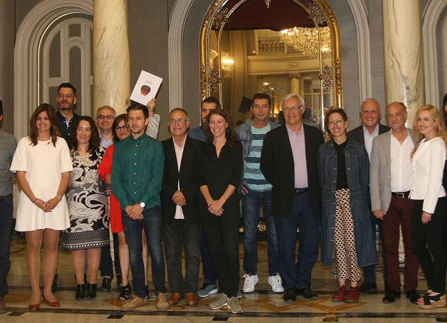 Los premios Max y los valencianos nominados muestran que el ámbito cultural está cambiando