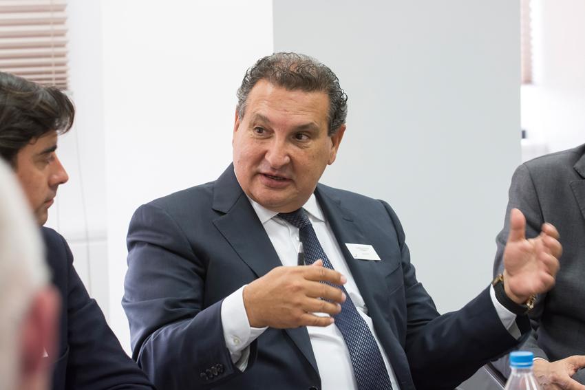 Guillermo Vives (Grupo KH)