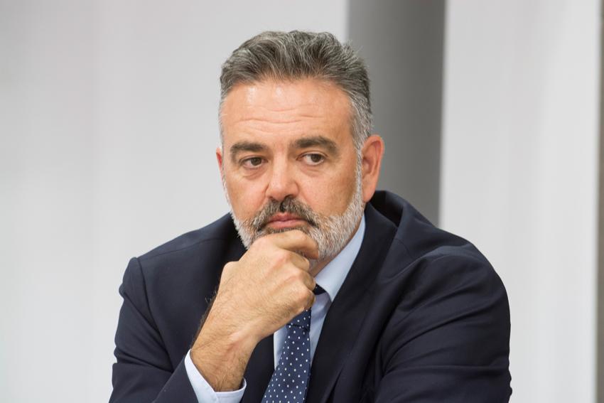 Javier Valero (Grupo Valmo)