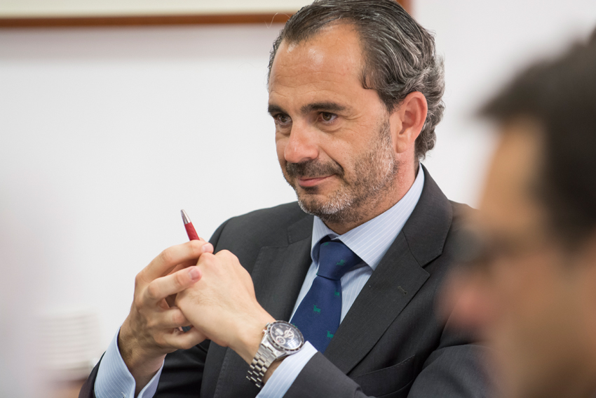 Manuel Díaz (PwC)