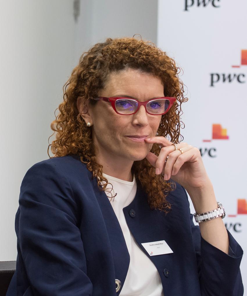 Sandra Deltell (PwC)