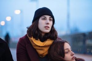 Elena Martín en un fotograma de su película Júlia Ist.