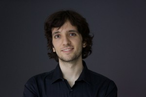 El joven pianista valenciano Jorge Tabarés.