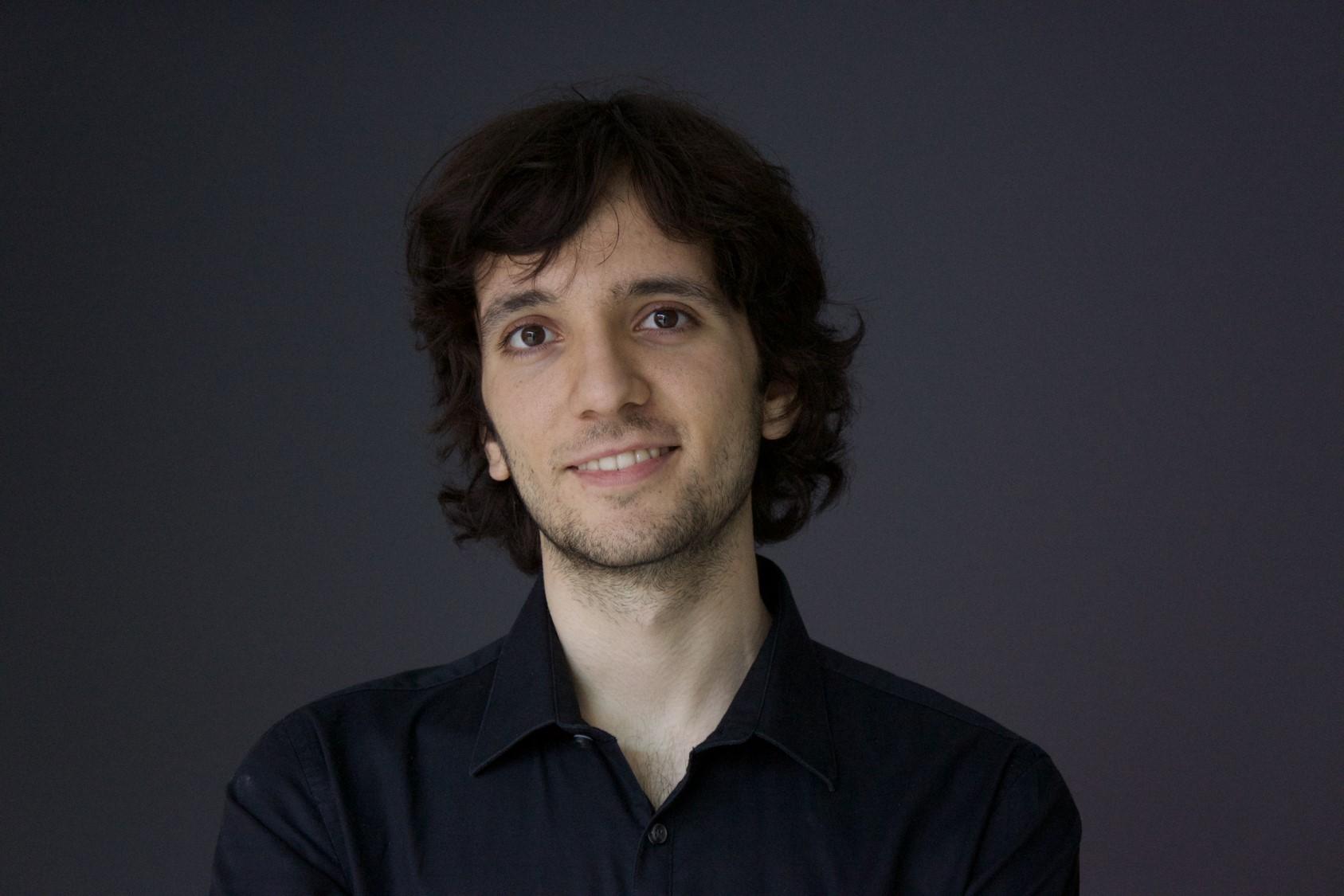 La actuación del pianista valenciano Jorge Tabarés cierra el ciclo Concerts a la Fundació