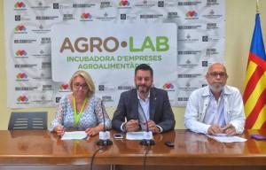 Presentación de Agro Lab
