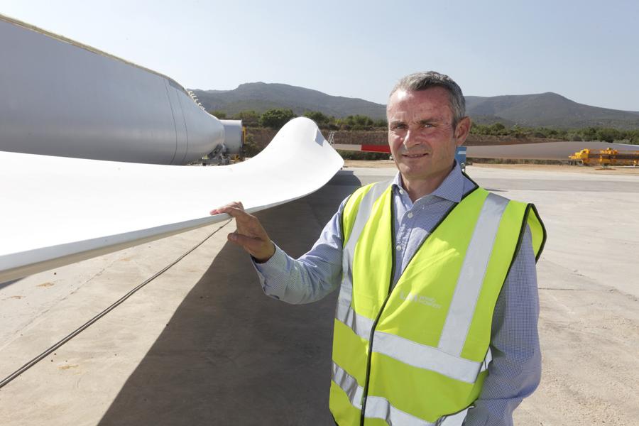 Buenas perspectivas de futuro para el mercado nacional de la renovable
