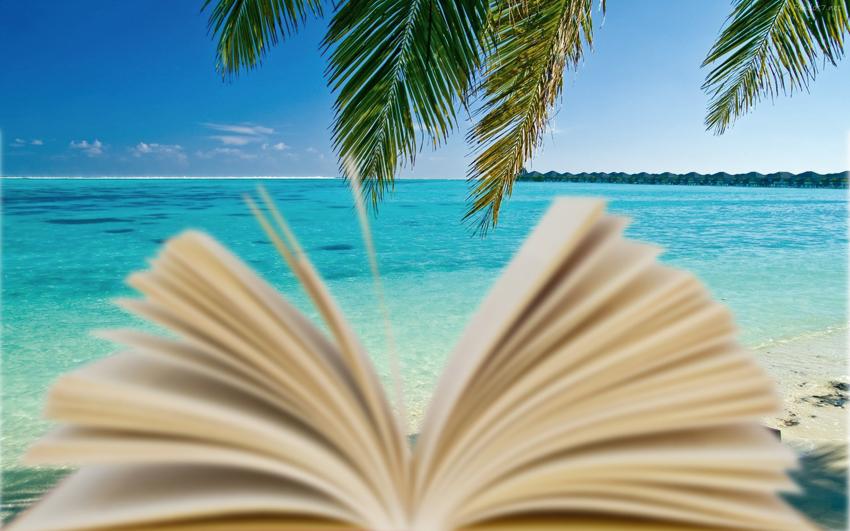Verano y lectura hacen buenas migas