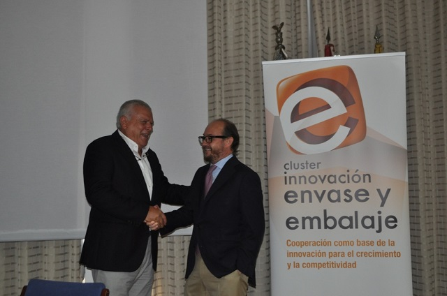 José Orbe, nuevo presidente del Clúster de Innovación de Envase y Embalaje