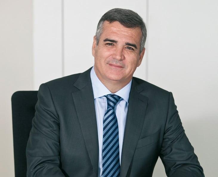 Adolfo Utor, nuevo director de la Cátedra Cultural Empresarial de la Universitat de Valéncia