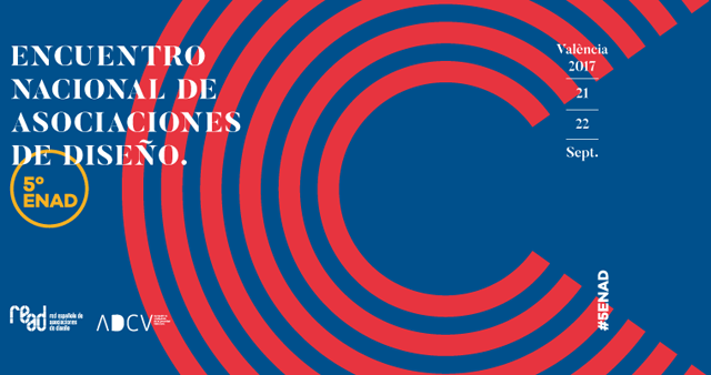 Valencia acoge el encuentro 5Enad que trata de concienciar al empresariado de la importancia estratégica del diseño