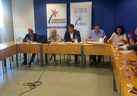 Colomer declara la guerra al intrusismo en el sector turístico y anuncia fuertes sanciones