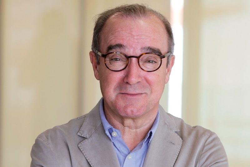 El presidente de Hosbec, Toni Mayor.