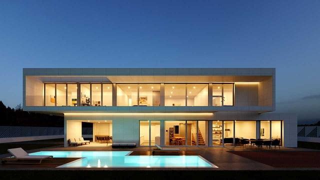 InHaus presentó sus nuevas viviendas modulares