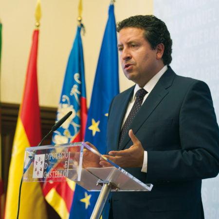 Diputación Castellón Presuñpuesto