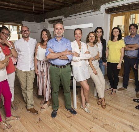 Imagen destacada La startup Lemonkey busca posicionarse como la agencia inmobiliaria digital con la tarifa más baja