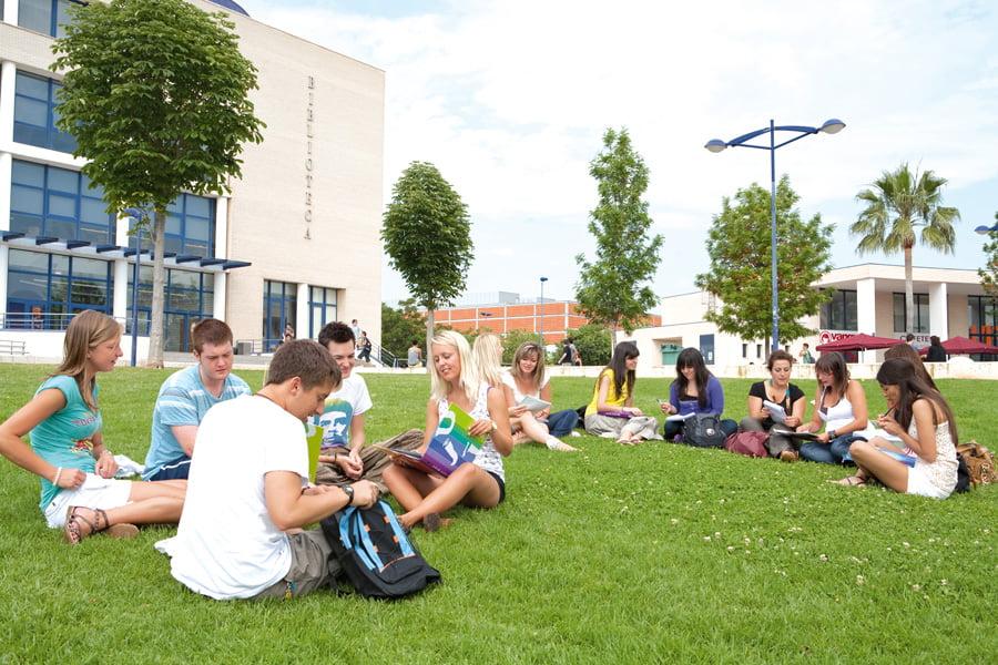 La UJI capta más de medio millón de euros para movilidades en el programa Erasmus+