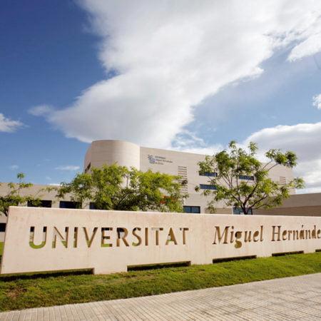 UMH-campus