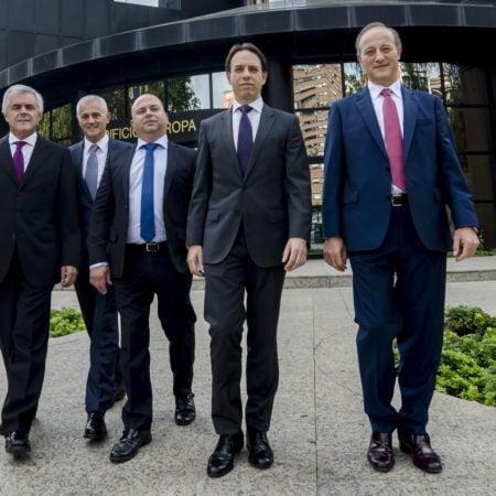 Imagen destacada Cinco especialistas con larga trayectoria