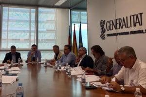 El cooperativismo valenciano ya tiene un plan de apoyo y fomento para los próximos años