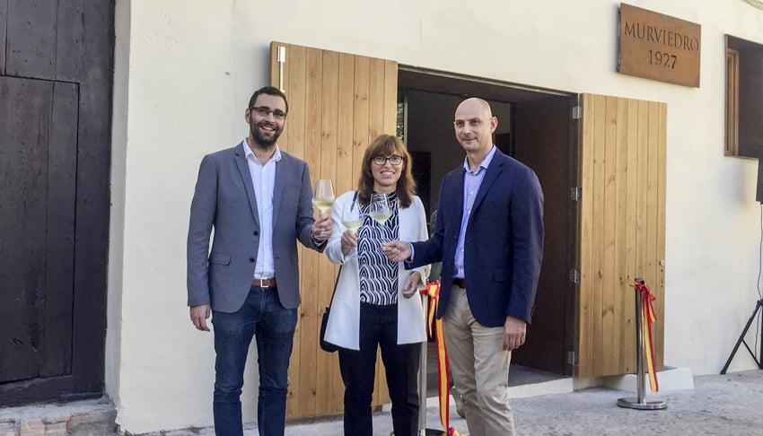 Bodegas Murviedro celebra sus 90 años y centra sus miras en la producción de vinos más ecológicos