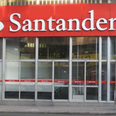 Santander ERE