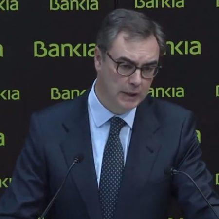 Bankia privatizada