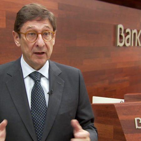 Resultados Bankia