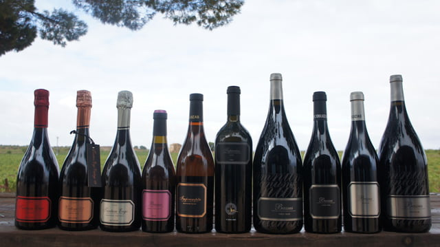 Los pinot noir de Hispano Suizas se sitúan en la cumbre de los mejores vinos españoles