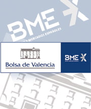 Bolsa Valencia