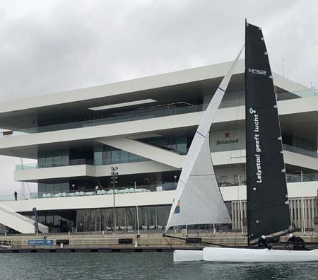 Marina de Valencia