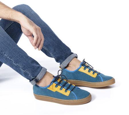 calzado artesanal